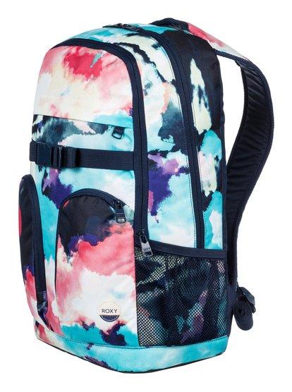 Рюкзак среднего размера Take It Slow 22L
