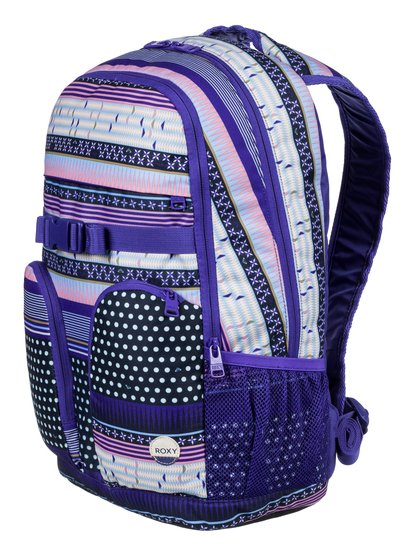 Рюкзак среднего размера Take It Slow 22L от Roxy