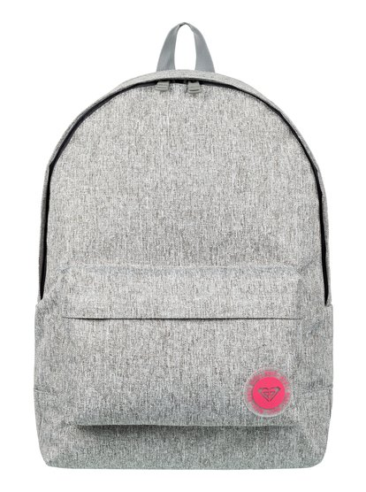 Sugar Baby Heather - Small Backpack  ERJBP03639