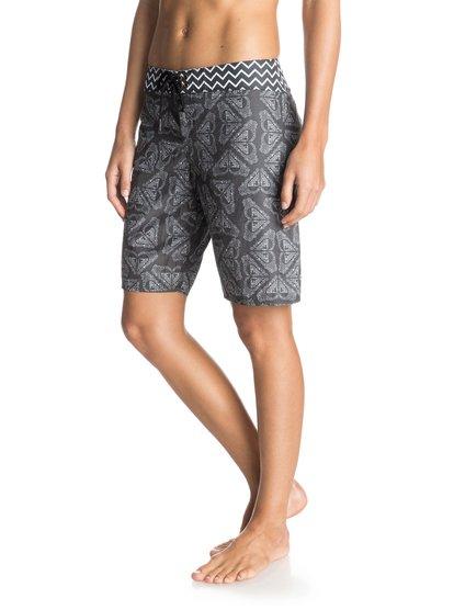 Printed 9 - Boardshorts para mujer Roxy