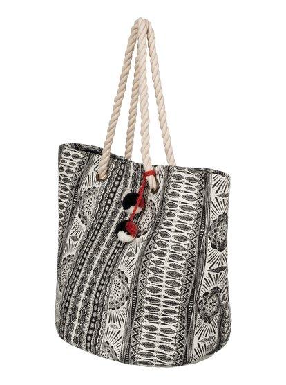 Пляжная сумка Sun Seeker Straw