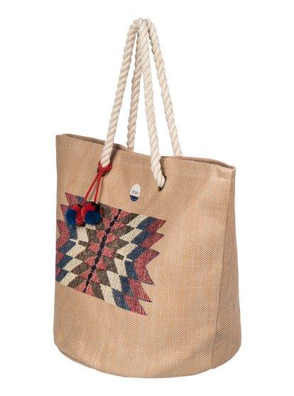 Пляжная сумка Sun Seeker Straw&amp;nbsp;<br>
