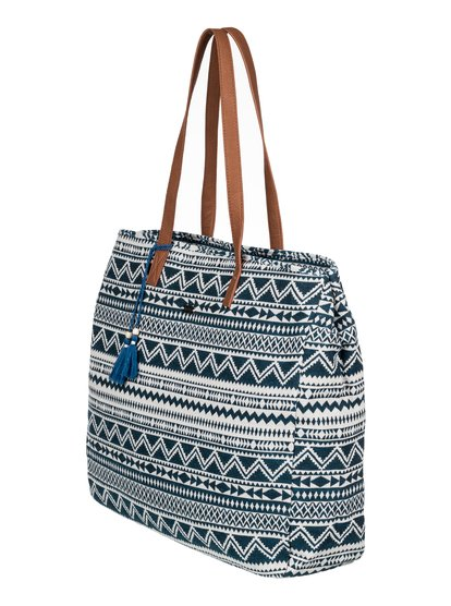 Single Water A - Beach Bag<br>