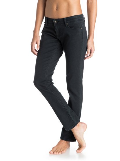 Women's Suntrippers Colors Skinny Jeans от Roxy