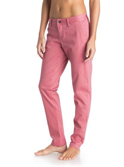 Women's Sunkissers Chino Pants от Roxy