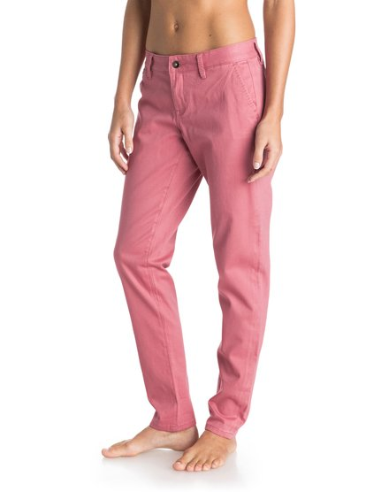 ������� �����-���� Sunkissers Roxy Women's Sunkissers Chino Pants