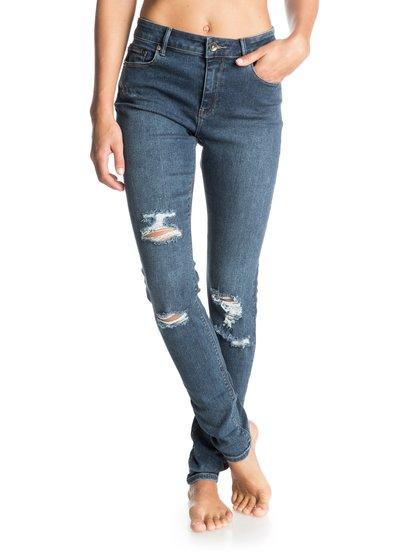 Suntrippers Destroys - Skinny Jeans  ERJDP03087