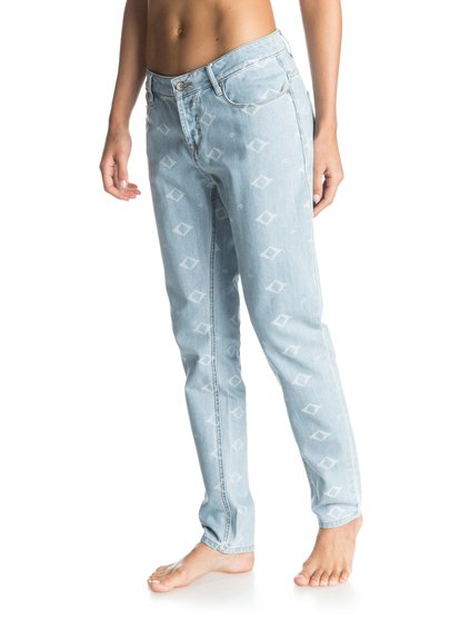 Women's Burnin Boyfriend Jeans