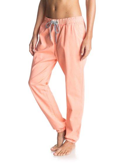 Штаны для бега Fonxy Twill от Roxy RU