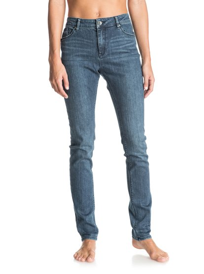Time To Talk - Skinny Fit Jeans  ERJDP03110