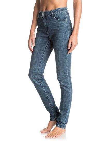 Облегающие джинсы Time To TalkЭластичный облегающие джинсы Time To Talk отличаются четким и выигрышным кроем. Классические пять карманов, универсальная расцветка и немного рок-н-ролла: здесь не хватает, разве что, пары байкерских ботинок и классных аксессуаров из натуральной кожи!Черное и белое. Эффектная палитра из темного и светлого, которая обыгрывает такие монохромные решения на все двести процентов. Принты, стиль colour blocking и противопоставление фактур придают нашим черно-белым вещам простой и одновременно утонченный характер, современный и вместе с тем классический.<br>
