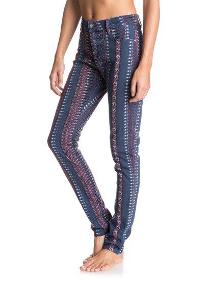 Облегающие джинсы Suntrippers Printed