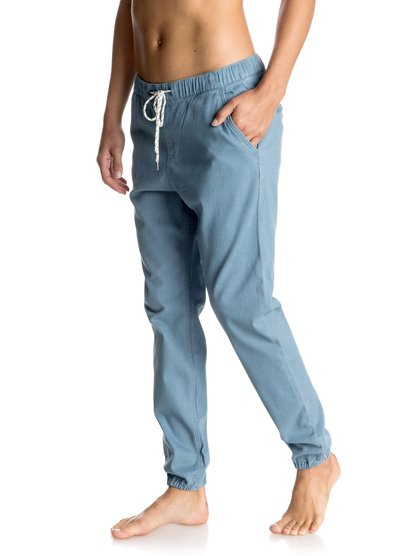 Easy Beachy - Chino Joggers<br>