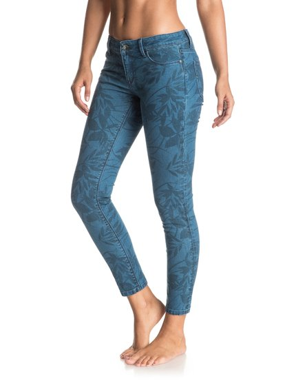 Suntrippers Printed - Skinny Jeans