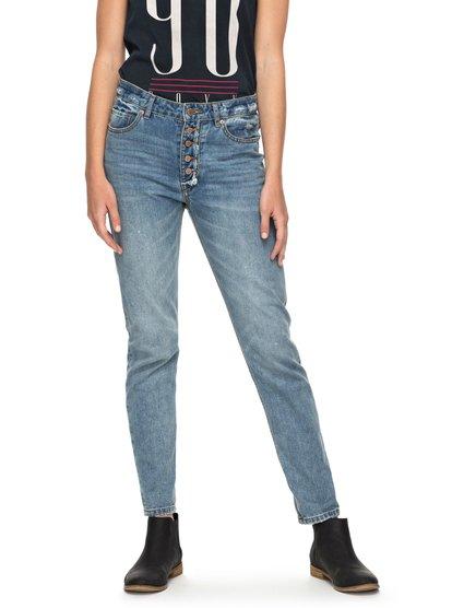 Прямые джинсы I Feel Free<br>