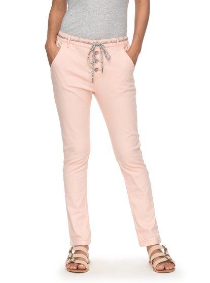 Пляжные штаны Tropi Call штаны сноубордические женские roxy rifter printed dusty ivy sylvan for