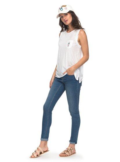 Dolphin Marin - Skinny Fit Jeans  ERJDP03183