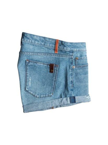 Midtown Vintage Med Blue Denim ShortsЖенские джинсовые шорты Midtown Vintage Med Blue –новинка в одежной коллекции ROXY. <br>ХАРАКТЕРИСТИКИ: мягкий деним, ткань плотностью 306,2 г/кв. м, классический винтажный синий цвет.<br>СОСТАВ: 100% хлопок.<br>