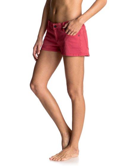 Джинсовые шорты Andalousia&amp;nbsp;<br>
