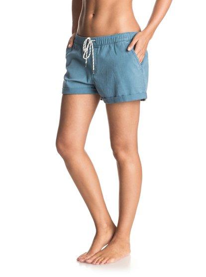 Джинсовые шорты Easy Beachy&amp;nbsp;<br>