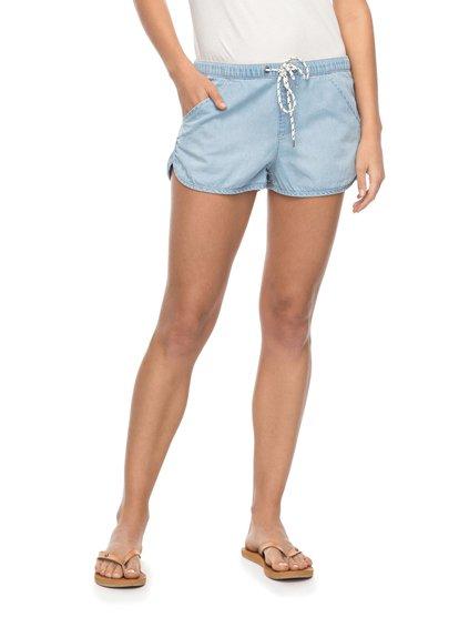 Джинсовые шорты Summer Feel<br>