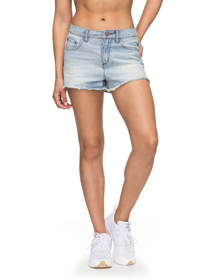 Джинсовые шорты Little Abaco&amp;nbsp;<br>