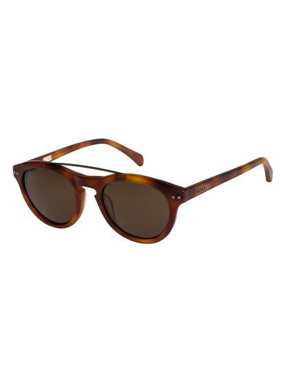 Солнцезащитные очки Jill - Коричневый