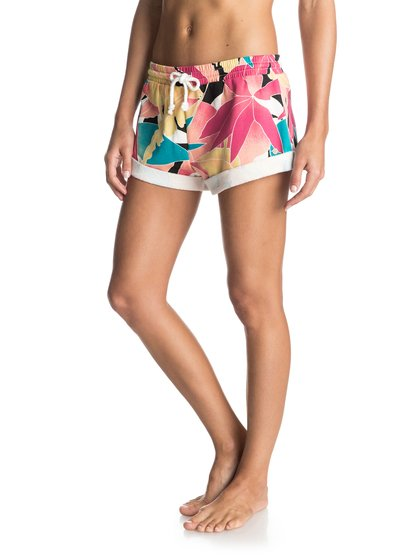 Women's Day Too Soon Printed Shorts