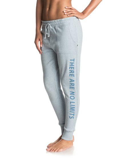 Love Strong - Slim Fit Joggers