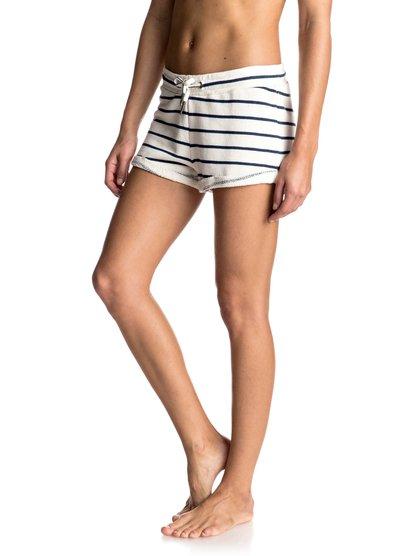 Спортивные шорты Signature Stripe&amp;nbsp;<br>