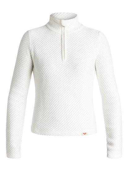 ROXY X Courreges - Technical Sweatshirt  ERJFT03327