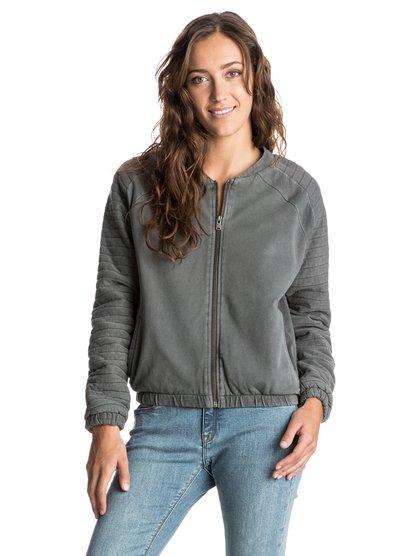 Bay Night - Jersey Jacket  ERJFT03367