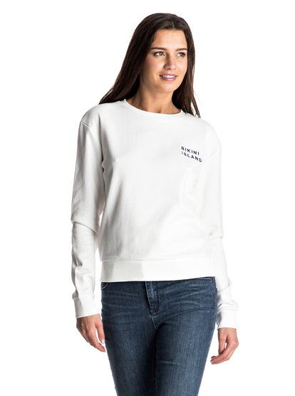 Going My Wave - Sweatshirt  ERJFT03440