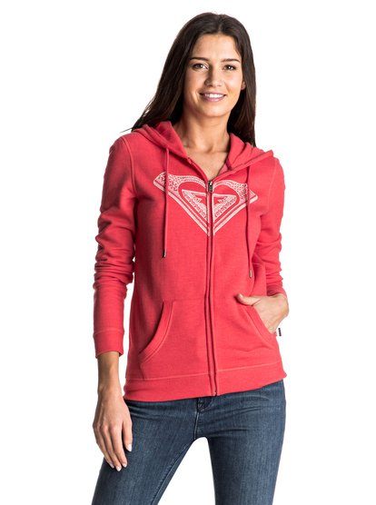 Cruiser Nights - Zip-Up Hoodie  ERJFT03461