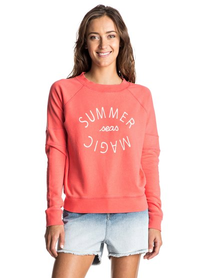 Hollow Dance A - Sweatshirt  ERJFT03465