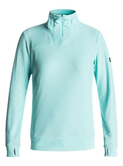 Drifted - Polartec® Half-Zip Mid Layer  ERJFT03558