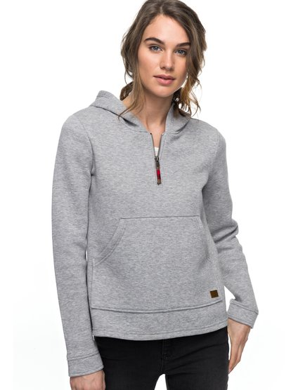 Worked Up - Technical Hoodie  ERJFT03607