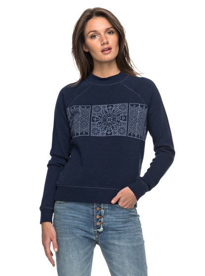 Tidal Nights A - Sweatshirt  ERJFT03636