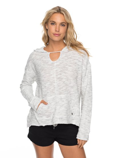 Crazy Waves - Hooded Sweatshirt  ERJFT03690