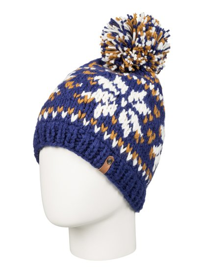Djuni - Bobble Hat  ERJHA03092