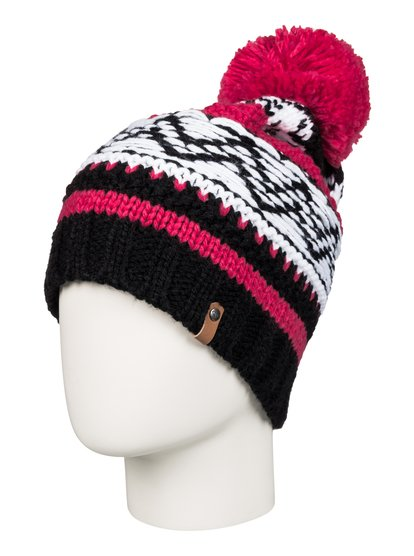 Jill - Bobble Hat  ERJHA03097