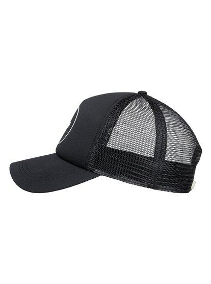 Truckin - Trucker Cap