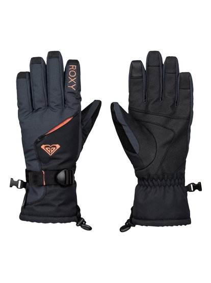 Crystal - Snow Gloves  ERJHN03027