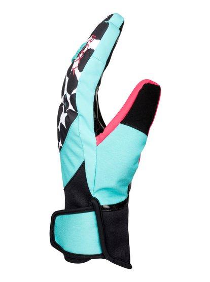 Сноубордические перчатки High Five<br>