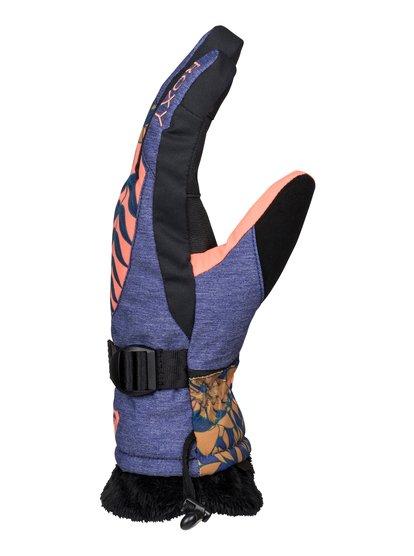 Сноубордические перчатки Merry Go Round