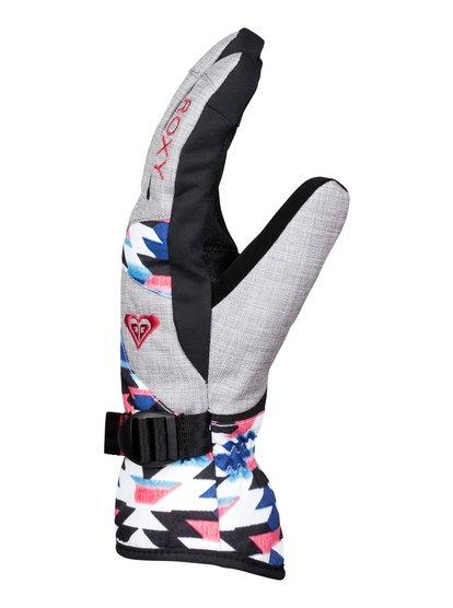 Сноубордические перчатки Roxy Jetty&amp;nbsp;<br>
