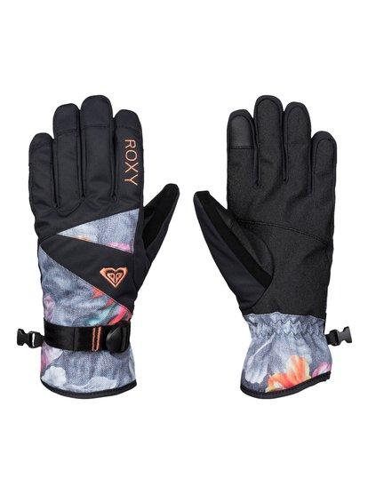 ROXY Jetty - Snow Gloves  ERJHN03032