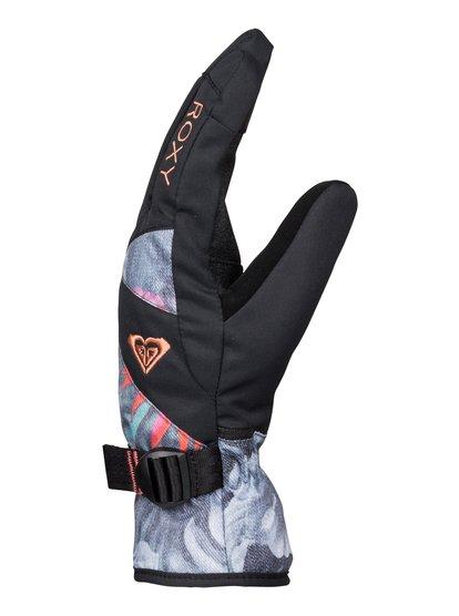 Сноубордические перчатки ROXY Jetty