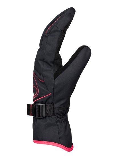 Сноубордические перчатки Popi