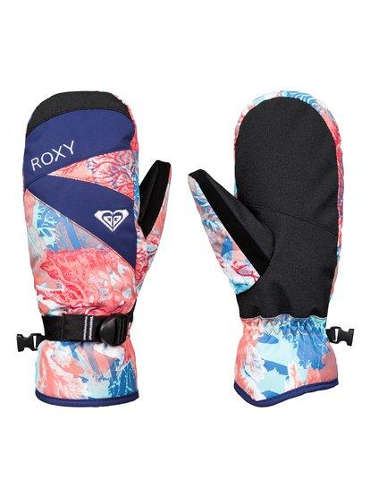ROXY Jetty - Snow Mittens  ERJHN03035